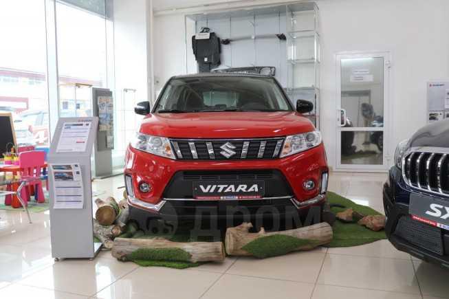Suzuki Vitara, 2020 год, 1 826 750 руб.