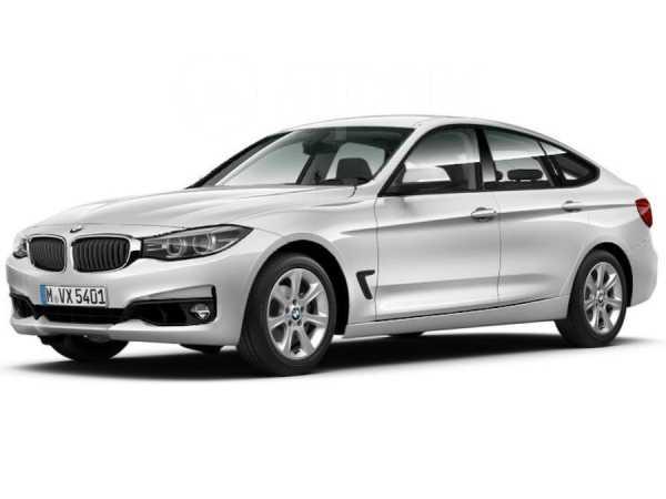 BMW 3-Series, 2020 год, 3 417 600 руб.