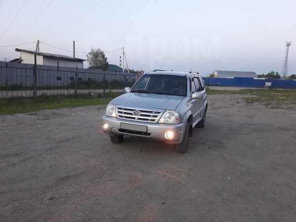 Suzuki Grand Vitara XL-7, 2004 год, 499 999 руб.