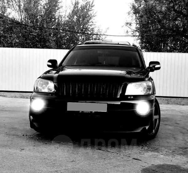Toyota Kluger V, 2001 год, 850 000 руб.
