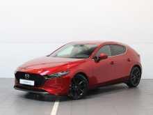 Сургут Mazda3 2019