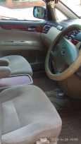 Toyota Ipsum, 2003 год, 489 000 руб.