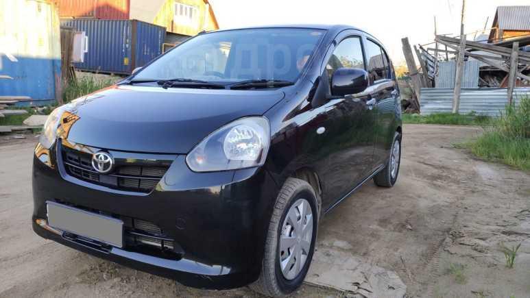 Toyota Pixis Epoch, 2013 год, 330 000 руб.