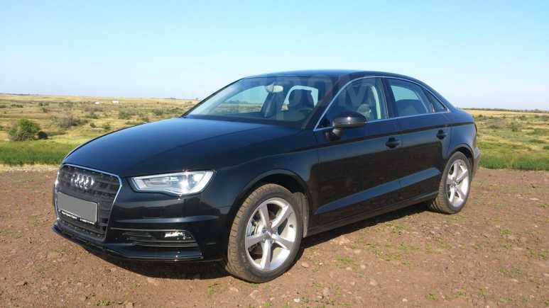 Audi A3, 2013 год, 850 000 руб.