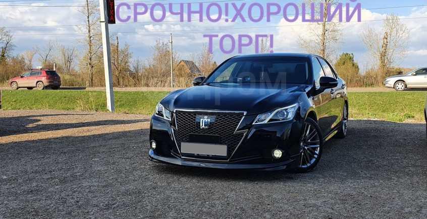 Toyota Crown, 2013 год, 1 950 000 руб.