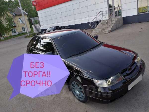 Лада 2112, 2009 год, 150 000 руб.
