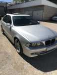 BMW 5-Series, 2000 год, 570 000 руб.