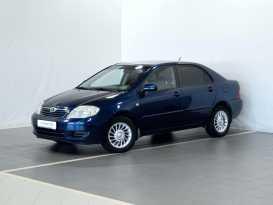 Ноябрьск Corolla 2005