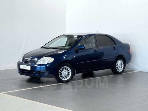 Toyota Corolla, 2005 год, 418 000 руб.