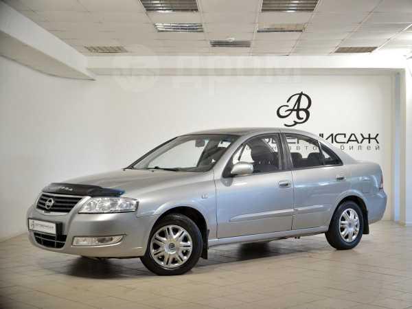 Nissan Almera Classic, 2008 год, 310 000 руб.