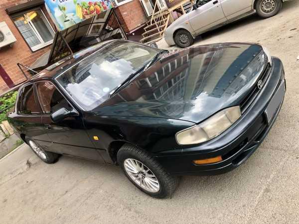 Toyota Scepter, 1992 год, 120 000 руб.