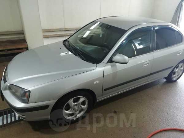Hyundai Elantra, 2005 год, 235 000 руб.