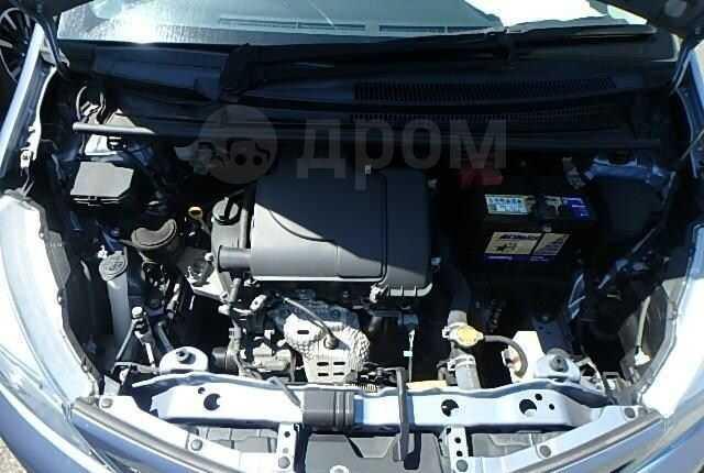 Toyota Vitz, 2013 год, 445 000 руб.