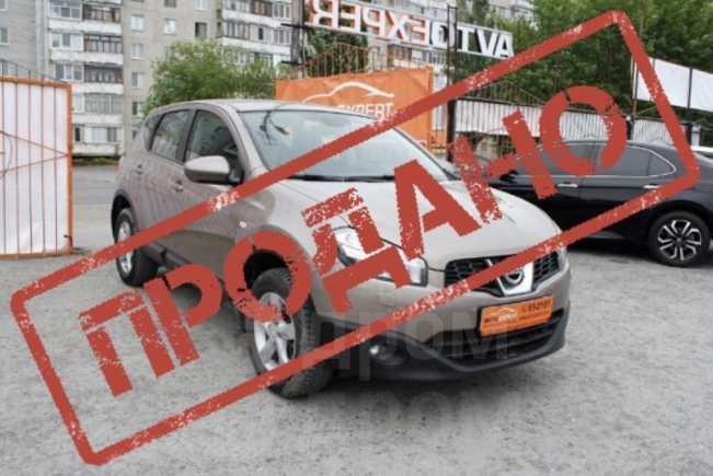 Nissan Qashqai, 2012 год, 714 998 руб.