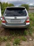 Subaru Forester, 2007 год, 570 000 руб.