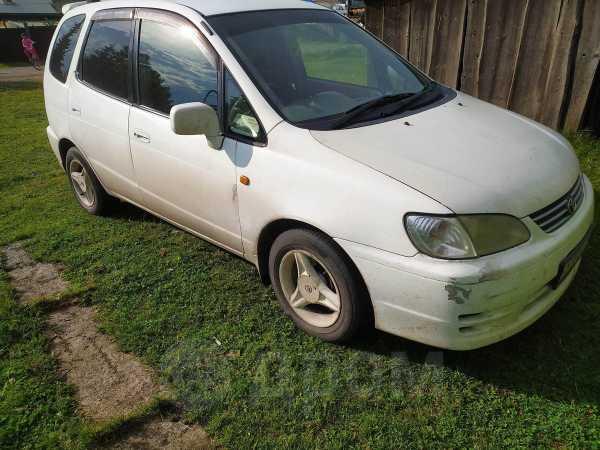 Toyota Corolla Spacio, 1999 год, 190 000 руб.