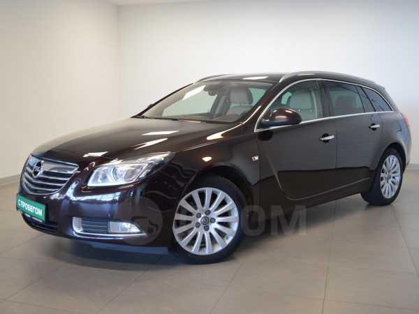 Opel Insignia, 2011 год, 699 500 руб.