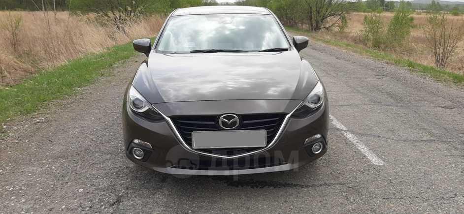 Mazda Axela, 2015 год, 770 000 руб.