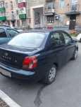 Toyota Echo, 2001 год, 215 000 руб.