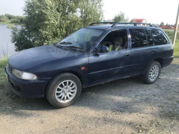 Mitsubishi Libero, 1994 год, 95 000 руб.