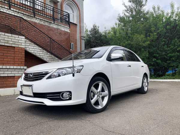 Toyota Allion, 2014 год, 895 000 руб.