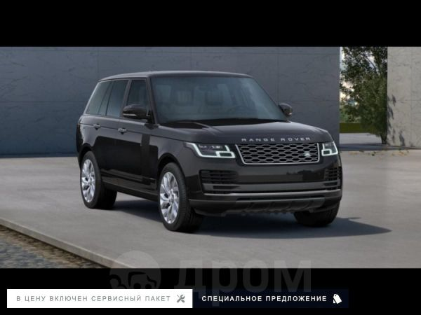 Land Rover Range Rover, 2020 год, 9 547 000 руб.