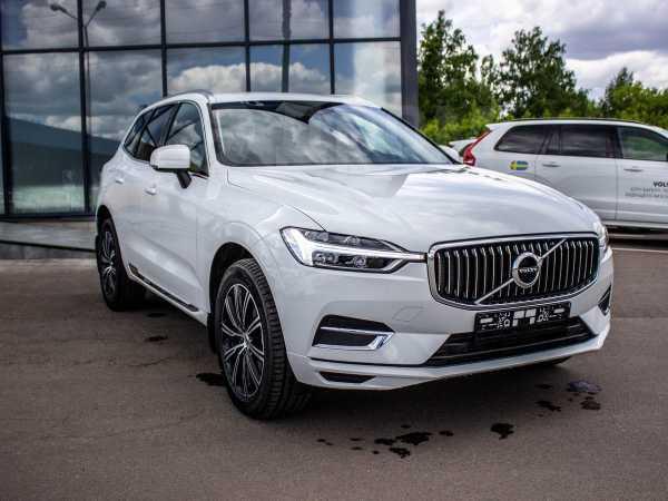 Volvo XC60, 2020 год, 4 447 080 руб.