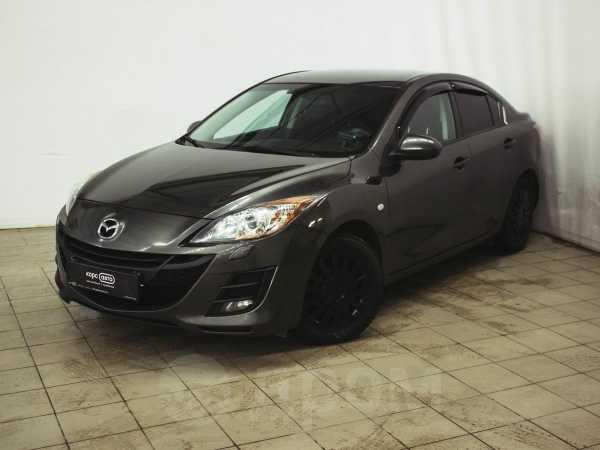 Mazda Mazda3, 2010 год, 455 000 руб.