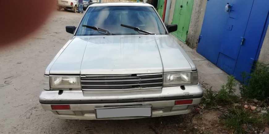 Nissan Laurel, 1993 год, 85 000 руб.