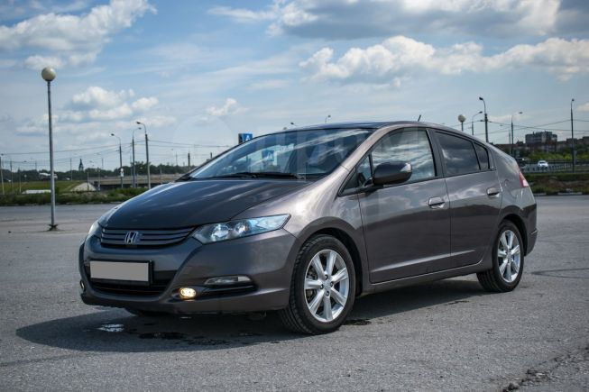 Honda Insight, 2009 год, 530 000 руб.