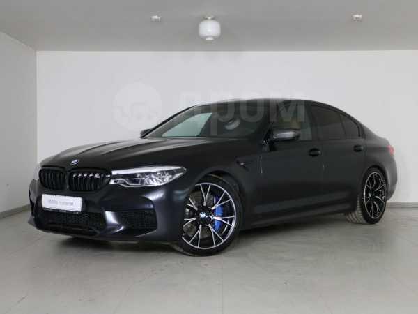 BMW M5, 2019 год, 6 540 000 руб.
