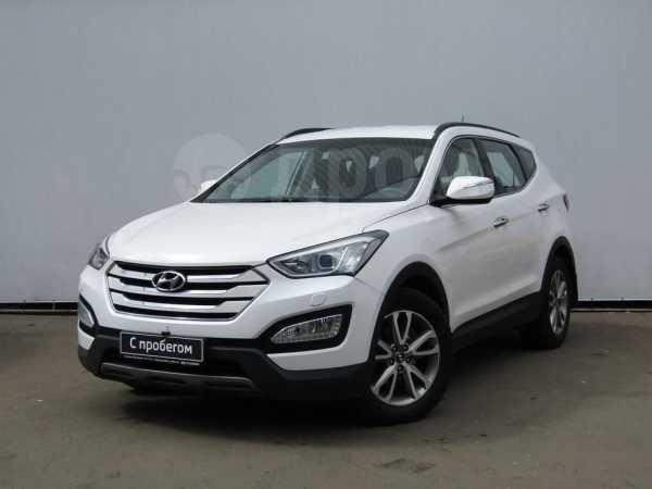 Hyundai Grand Santa Fe, 2013 год, 1 145 000 руб.