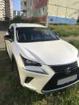 Lexus NX200, 2019 год, 2 650 000 руб.