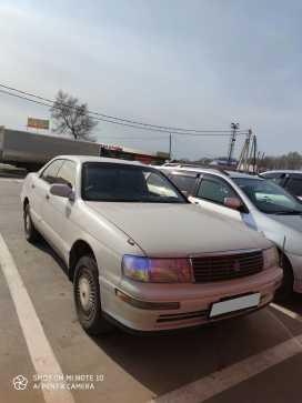 Владивосток Toyota Crown 1995