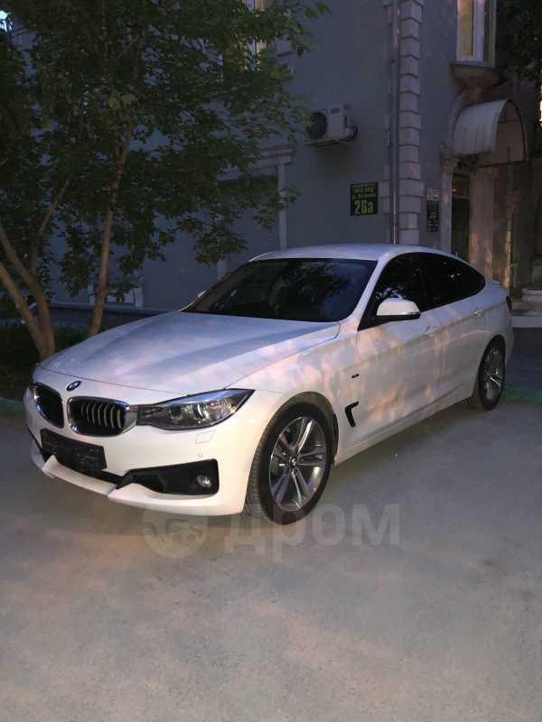 BMW 3-Series Gran Turismo, 2013 год, 1 255 000 руб.
