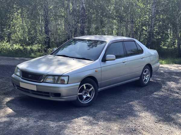 Nissan Bluebird, 2001 год, 176 000 руб.