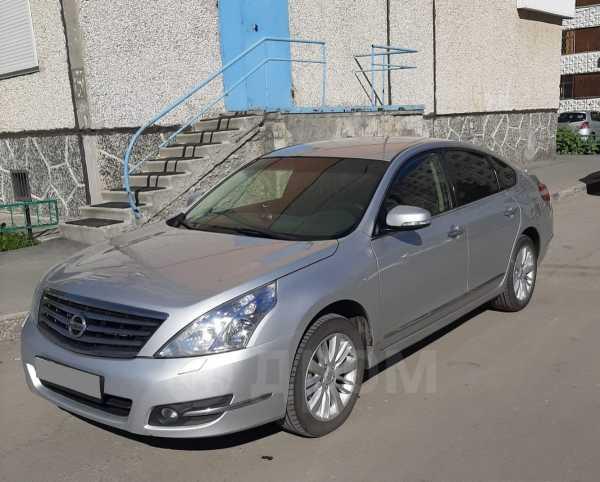 Nissan Teana, 2011 год, 625 000 руб.