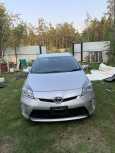 Toyota Prius, 2013 год, 790 000 руб.