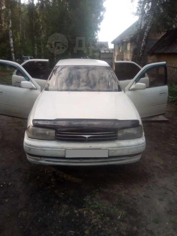 Toyota Camry, 1992 год, 92 000 руб.