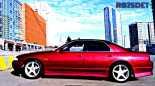 Nissan Skyline, 1993 год, 230 000 руб.