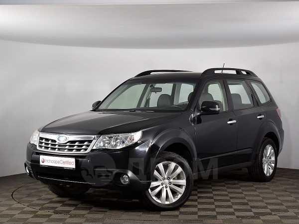Subaru Forester, 2012 год, 683 000 руб.