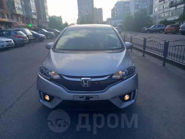 Honda Fit, 2016 год, 685 000 руб.