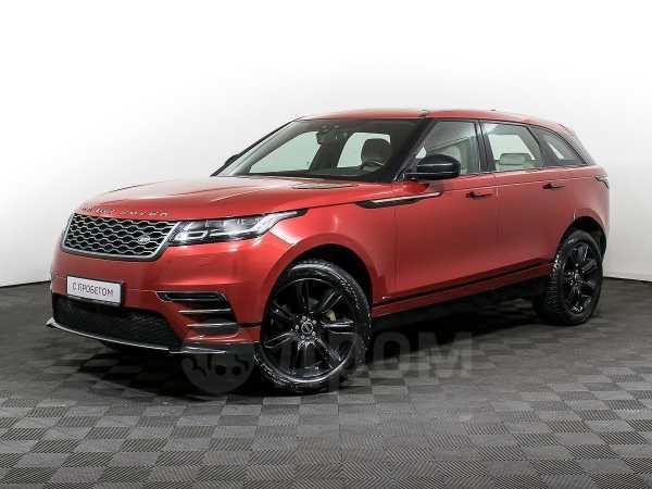 Land Rover Range Rover Velar, 2018 год, 3 271 000 руб.