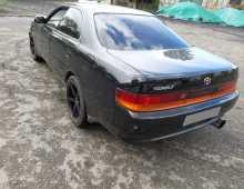 Алтайское Chaser 1993
