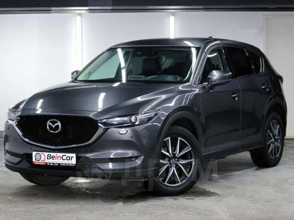 Mazda CX-5, 2018 год, 1 799 000 руб.
