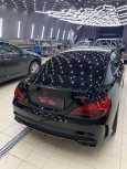 Mercedes-Benz CLA-Class, 2015 год, 1 727 000 руб.