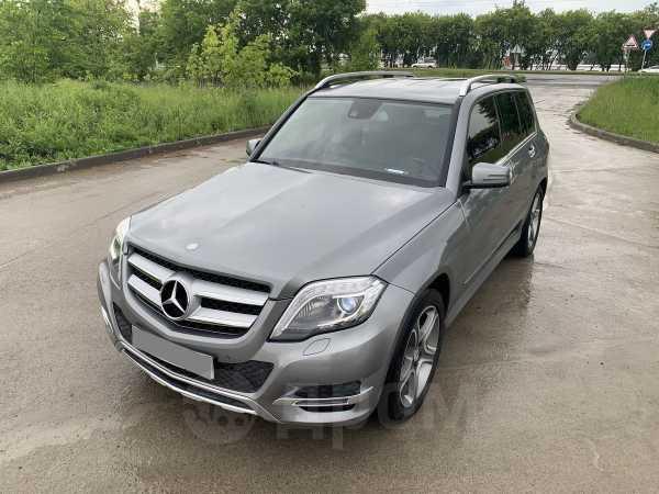 Mercedes-Benz GLK-Class, 2013 год, 1 198 000 руб.