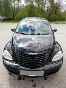 Орехово-Зуево PT Cruiser 2000
