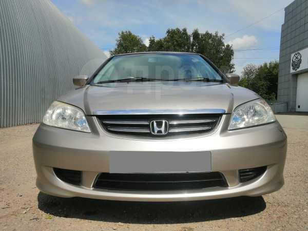 Honda Civic Ferio, 2004 год, 555 555 руб.