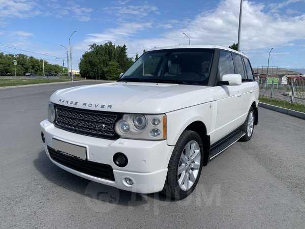 Land Rover Range Rover, 2009 год, 909 000 руб.